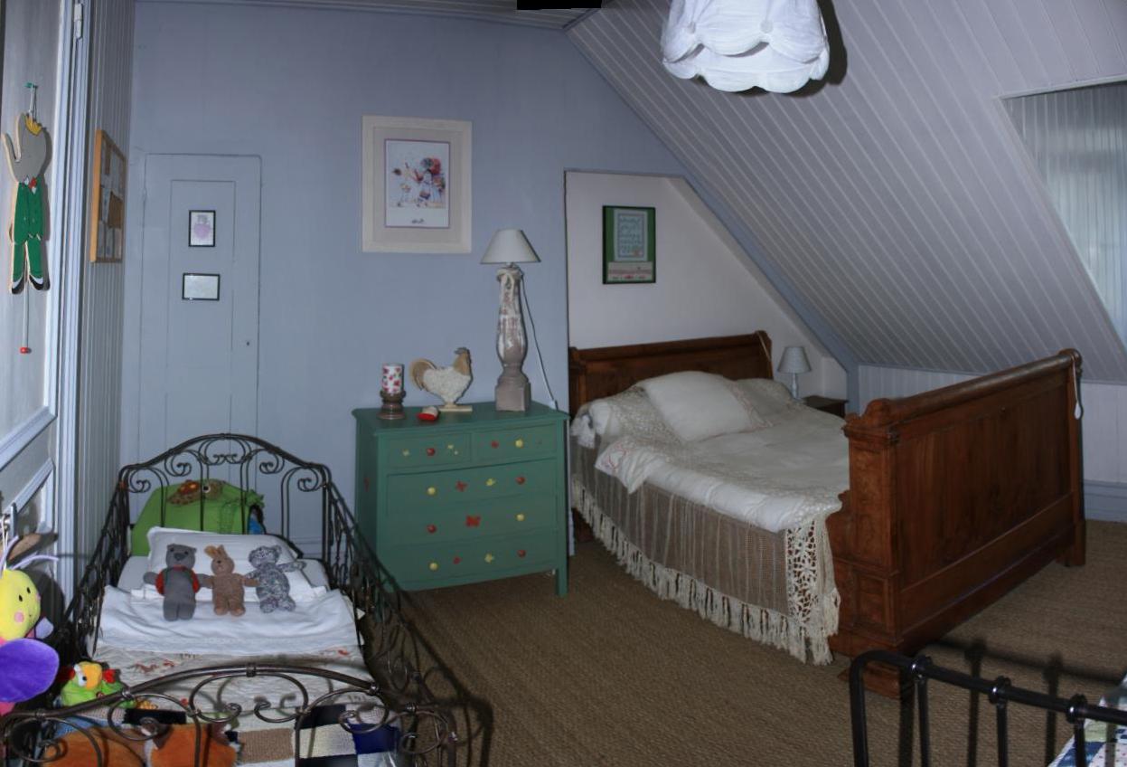 les chambres d h tes villa h lo se. Black Bedroom Furniture Sets. Home Design Ideas